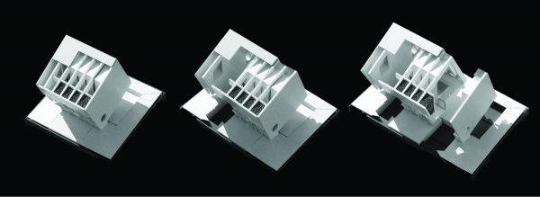 Habitar un cubo